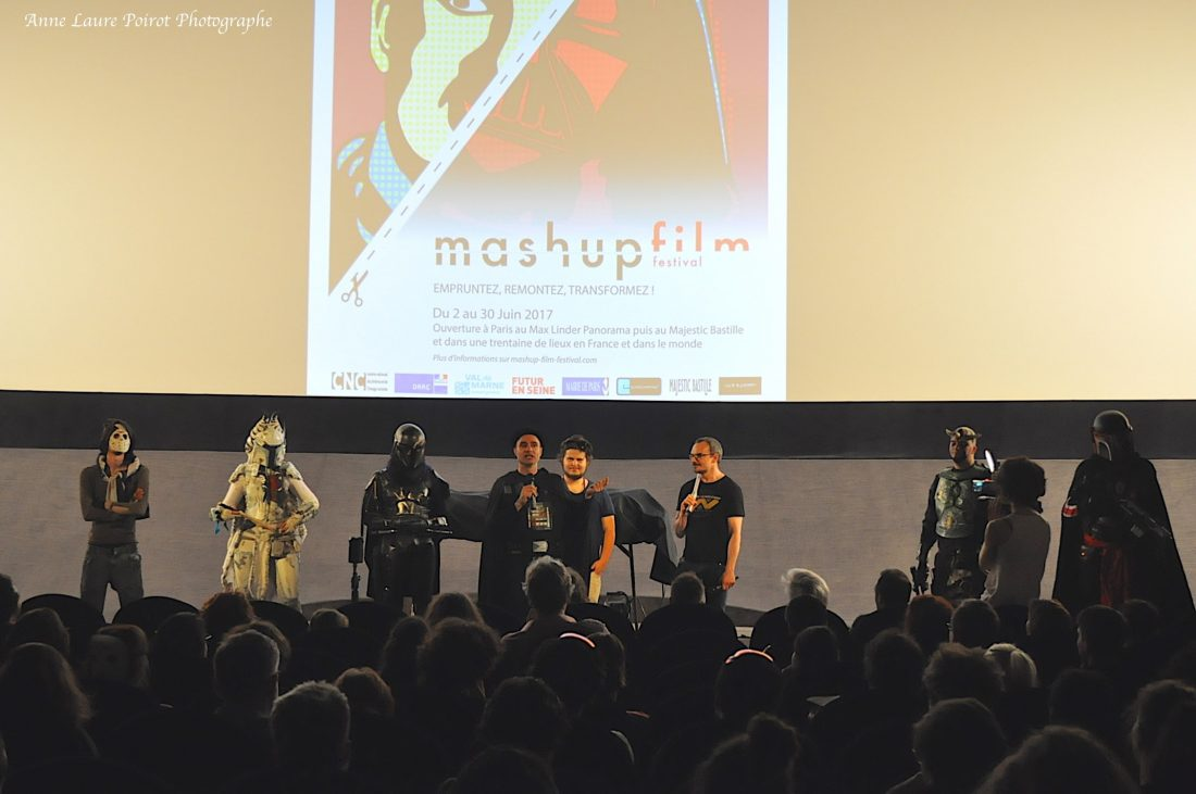 Το ADAF 2017 στο  Mashup Film Festival