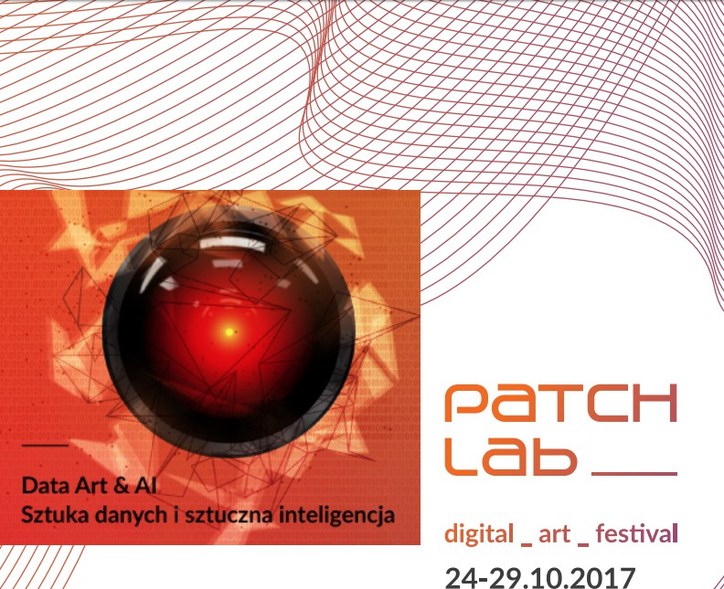 ADAF @  Digital Art Festival Patchlab