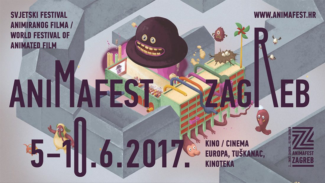 Best Of Animafest Zagreb 2017