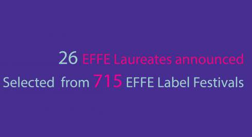 ADAF- Το πρώτο ελληνικό φεστιβάλ στα EFFE Awards