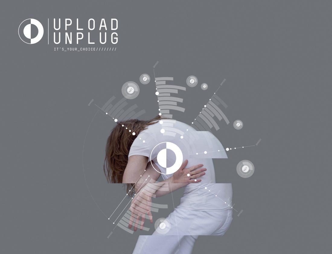 Upload / Unplug